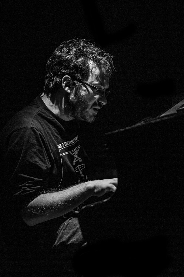 """ON THE WAY OF MINGUS"" con Daniele Tortora"