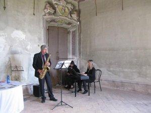 IL GUSTO DELLA MUSICA PRESENTA: MUSICA SENZA CONFINI