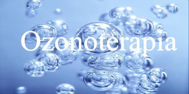 OZONO – TERAPIA PARLIAMONE
