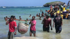 PASSIONE KENYA, IL MAL D'AFRICA DI BARBARA.