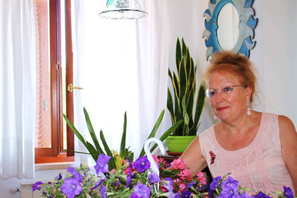 OROSCOPO DI SUSY GROSSI DAL 16 AL 22 LUGLIO 2018