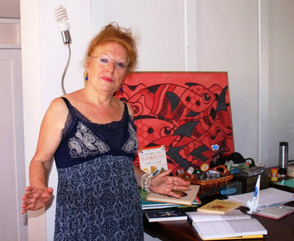 OROSCOPO DI SUSY GROSSI DAL 6 AL 12 AGOSTO 2018