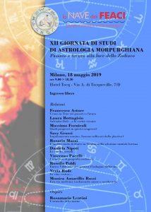 OROSCOPO DI SUSY GROSSI DAL 2 AL 8 SETTEMBRE 2019